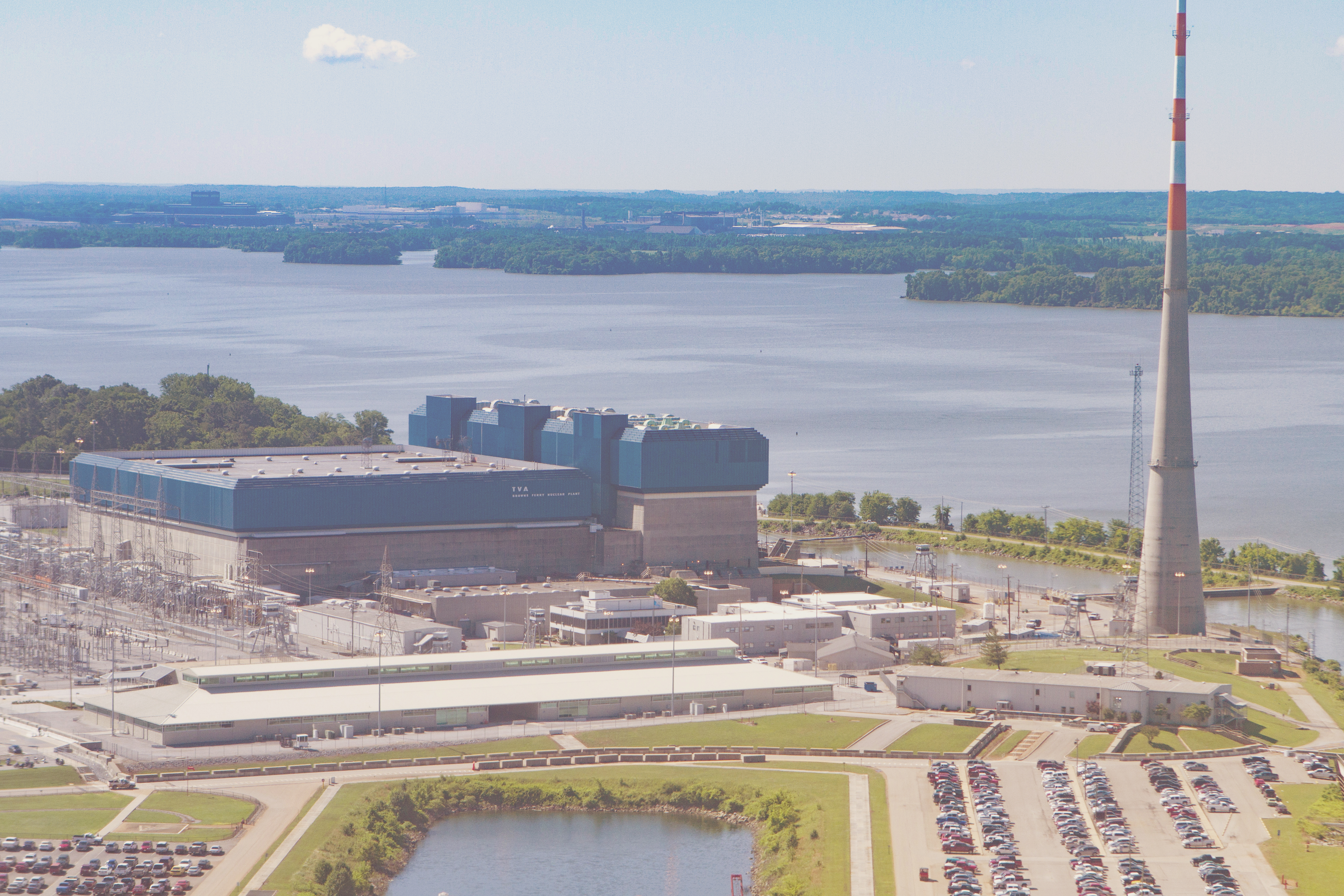 Browns Ferry Nuclear