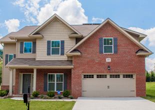 Campbell Creek Energy Efficient Homes
