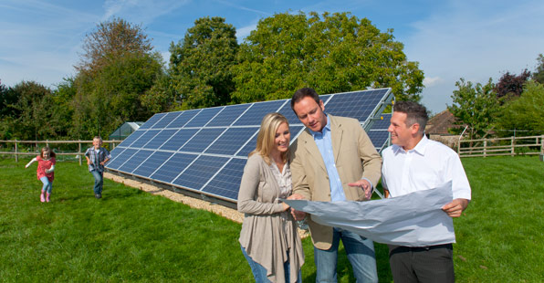 Valley Renewable Energy for Home