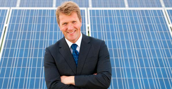 Valley Renewable Energy for Business & Industry