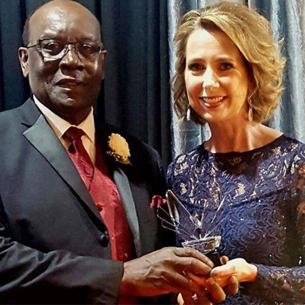 TVA Wins Diversity Award